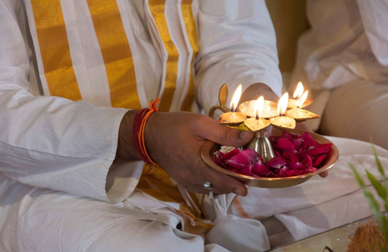 Maharishi Vedic Pandit